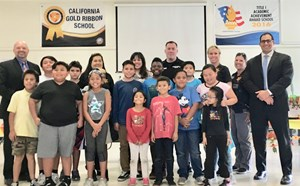 Parkview Families Receive Donated Meals - article thumnail image